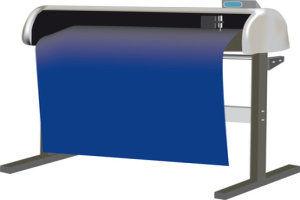 Folien für Drucker