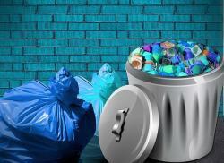 Verpackungsmüll vermeiden